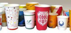 خرید و فروش محصولات یکبار مصرف کاغذی