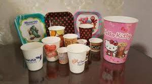 فروش انواع ظروف