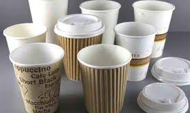 انواع ظروف یکبار مصرف کاغذی