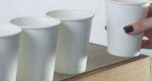 تولید کننده لیوان کاغذی
