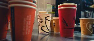 بازار لیوان کاغذی یکبار مصرف