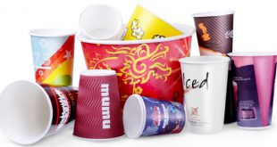 انواع ظروف یکبار مصرف