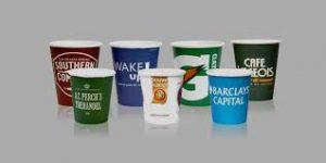 تولید ظروف یکبار مصرف کاغذی