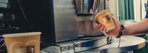 درآمد تولید ظروف یکبار مصرف کاغذی