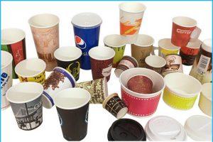 صادرات لیوان کاغذی به افغانستان