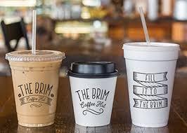 لیوان و ظروف یکبار مصرف