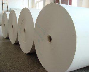 مواد اولیه تولید ظروف یکبار مصرف کاغذی چیست؟