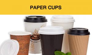 پخش ظروف کاغذی