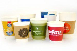 پخش لیوان کاغذی یکبار مصرف