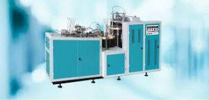 کارخانه تولید لیوان یکبار مصرف