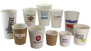 تولید لیوان کاغذی 120