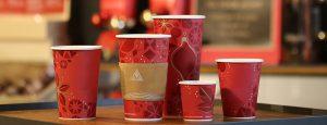 خرید آنلاین لیوان کاغذی یکبار مصرف
