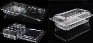 قیمت انواع ظروف یکبار مصرف پلاستیکی