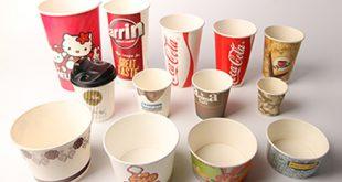 مراکز فروش لیوان یکبار مصرف