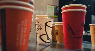 لیوان کاغذی در ارومیه
