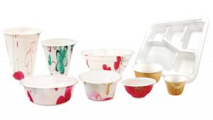 خرید آنلاین ظروف یکبار مصرف کاغذی