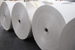 پخش انواع کاغذ لیوان کاغذی