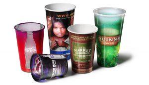 بازاریابی فروش لیوان کاغذی یکبار مصرف