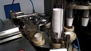 تولید لیوان کاغذی در کرمان