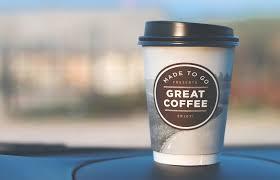 خرید لیوان کاغذی قهوه دار