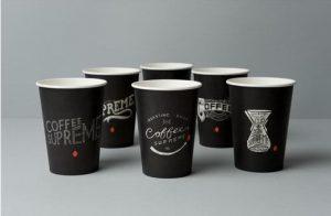پخش عمده لیوان کاغذی در قم