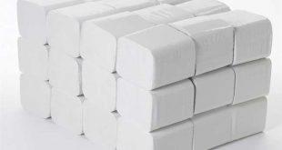 خرید دستمال کاغذی اقتصادی