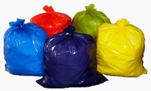 قیمت فروش کیسه زباله