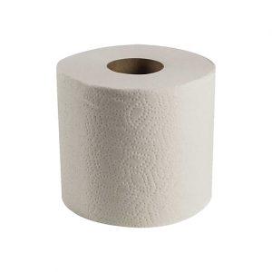 دستمال توالت دوقلو