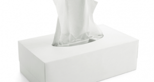 دستمال کاغذی تیلیغاتی