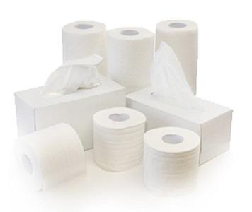 انواع دستمال کاغذی