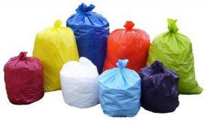قیمت پخش عمده کیسه زباله