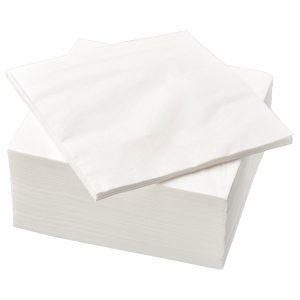 لیست قیمت دستمال کاغذی