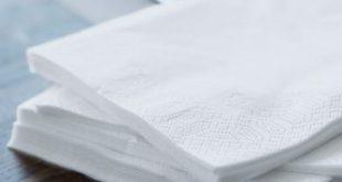دستمال کاغذی فله کیلویی