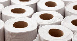 ارزانترین دستمال توالت