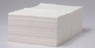 دستمال کاغذی