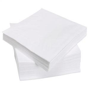دستمال کاغذی در ایران