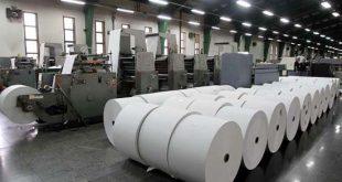 شرکت دستمال کاغذی کیلویی