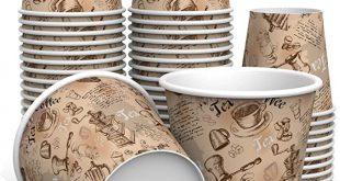 پخش لیوان کاغذی