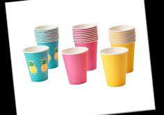 تولید و پخش لیوان کاغذی