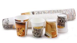 فروش آنلاین لیوان کاغذی