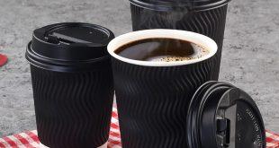 لیوان دوجداره قهوه